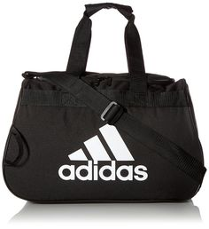 11d87b369 adidas Diablo Small Duffle Bag Best Gym, Designer Backpacks, Gym Bags,  Running Workouts