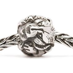 Chinese tijger | Zilver | Collectie | LOKAAL Trollbeads Mobile
