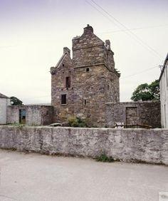 carsluith castle | Carsluith Castle (HS) | Attractions historiques | Dumfries & Galloway ...