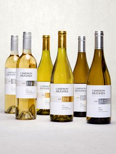 Cameron Hughes Wine - Whites for Thanksgiving