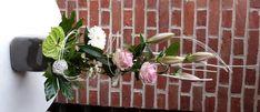 Atelier Rose-Thé - art floral Art Floral, Bouquets, Wreaths, Plants, Home Decor, Tea Roses, Atelier, Flower Arrangements, Bricolage