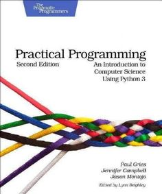 This book is for anyone who wants to understand computer programming. You'll learn to program in a language that' s used in millions of smartphones, tablets, and PCs. You'll code along with the book,