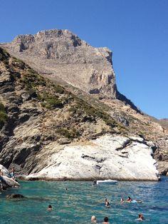 Ag.Anna,Amorgos