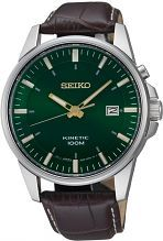 Mens Seiko Kinetic Watch SKA533P1