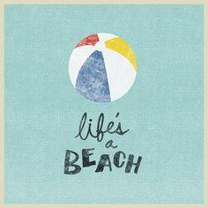 Love the #beach.