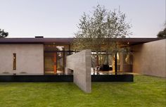 San Joaquin Valley Residence / Aidlin Darling Design