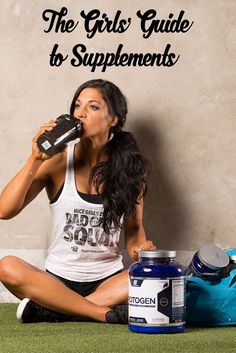 Bodybuilding Supplements can give you that extra edge to burn fat and gain lean muscle faster. Here's a list of the 15 best. - Supplements can give you that extra edge to burn fat and gain lean muscle faster. Here's a list of the 15 best. Gain Muscle Women, Muscle Building Women, Muscle Building Tips, Build Muscle, Muscle Girls, Weight Lifting Supplements, Fat Burning Supplements, Protein Supplements For Women, Exercise Workouts