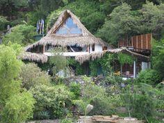 Lake House  Lake Atitlan Guatemala