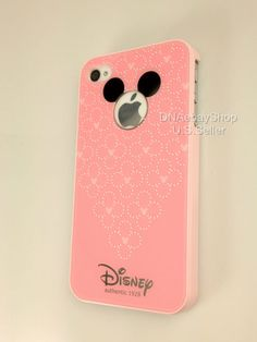 Disney Mickey Mouse Phone Case