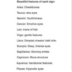 I'm a leo but i can really say that pisces' eyes are really hypnotic.