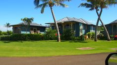 Houses in Poipu~tdj