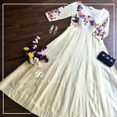 56ff06e375b38 693 best Frocks images in 2019 | Girls dresses, Sewing for kids ...