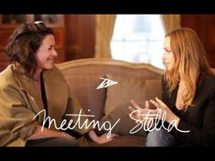 Stella McCartney Interview/Pardon My French