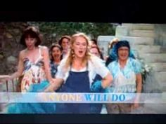 Dancing Queen FULL VIDEO - Mamma Mia! The Movie - Sing Along