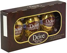 Get calories and nutrition facts on Dove Milk Chocolate Truffle Eggs - 3 ea including the amount of fat, cholesterol and protein per serving, or find healthy food alternatives. Dove Chocolate, Chocolate Truffles, Easter Candy, Easter Eggs, Healthy Food Alternatives, Nutrition Information, Happy Easter, Milk, My Favorite Things