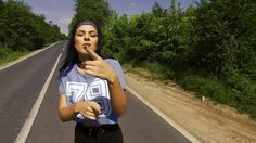 Sisu Tudor cu Anastasia - Un drum lung (prod. Tudor, Lunges, Romania, Anastasia, Drums, Angeles, Artists, Selfie, Country