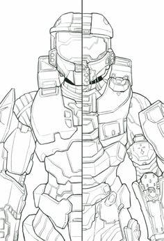 Halo Master Chief Helmet, Master Chief Armor, Master Chief Costume, Master Chief And Cortana, Batman Beyond, Deathstroke, Wolverine Comic, Kamen Rider, Warhammer 40k
