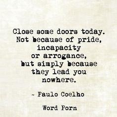 Time to close doors #mentalhealth