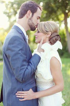 Wedding Picture Pose