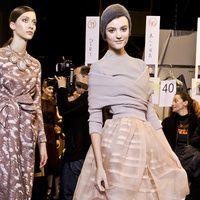 Manual de uso del rosa para este invierno: Christian Dior | Galería de fotos 18 de 30 | Vogue