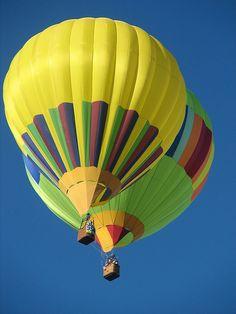 Albuquerque International Balloon Fiesta 2006 -