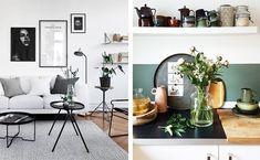 The Coolest Scandinavian Accessories Guide 2018 Interior Trends, Decor Interior Design, Interior Decorating, Scandinavian, Minimalism, Cool Stuff, Inspiration, Furniture, Home Decor