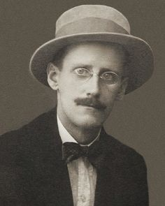 James Augusta Aloysius Joyce (1882–1941) was an Irish novelist and poet, considered to be one of the most influential writers in the modernist avant-garde of the early 20th century. Joyce developed iritis & had frequent episodes with conjunctivitis, glaucoma, episcleritis, synechia & cataracts & underwent over a dozen major eye surgeries. By the end of his life, his right eye was practically useless & there was 10% vision in the left eye.