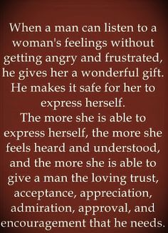 Best Love Quotes : Yea no, there isn't a man that will listen to a woman's feelings. - Quotes Sayings Now Quotes, Quotes Thoughts, Quotes To Live By, Life Quotes, Real Men Quotes, People Quotes, Lyric Quotes, Movie Quotes, Wisdom Quotes