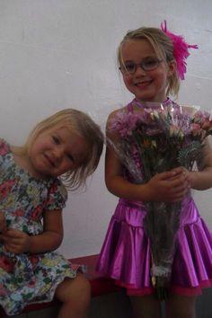 Flower girls 2
