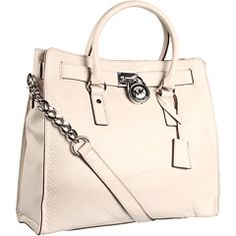 adorable spring purse - Michael Kors. I need this purse in a cream color.