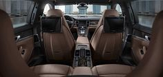 On Oct. 30, Porsche announced their plans to create� the� Panamera Exclusive Series prior to the car\'s debut at the Los Angeles Motor Show. As we mentioned