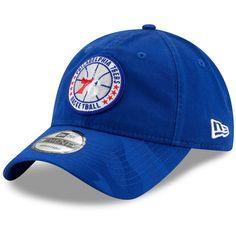 482e4fb0e7ee1 Men s Philadelphia 76ers New Era Royal 2018 Tip-Off Series 9TWENTY  Adjustable Hat