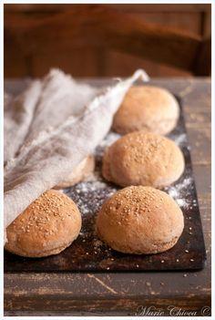 Petits pains à l'okara