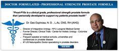Prostate Supplement Reviews - ProstateSupplements.com