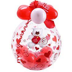 Stuffer-Ballon Liebhabär