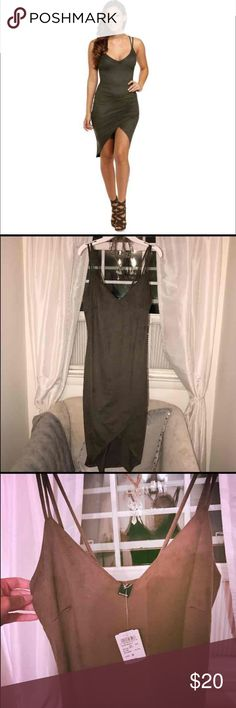 Windsor Symmetric Dress New with tags!! Windsor brand WINDSOR Dresses