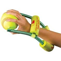 Correct Throw Youth Softball Training Aid | Softball.com