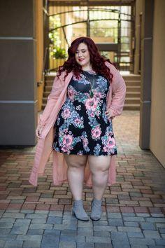 2b4e6eb382b80 Plus Size Fashion for Women  plussize  ootd Plus Fashion