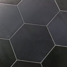 Ivy Hill Tile Dark Gray in. x Matte Porcelain Floor and Wall Tile pieces / sq. / box) - - The Home Depot Grey Bathroom Floor, Dark Gray Bathroom, Grey Bathrooms, Shower Floor, Bathroom Flooring, Tile Floor, Hexagon Tile Bathroom Floor, Entryway Flooring, Pool Bathroom