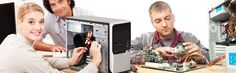 You can ask from your friends or relatives about good computer repair company Birmingham in your local area. Make sure that you don't choose computer repair company Birmingham offering cheapest quotes.