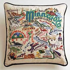 i really want this pillow #MNpride