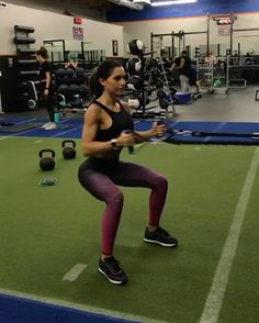 """14.4k Likes, 121 Comments - Alexia Clark (@alexia_clark) on Instagram: """"Full Body Sunday 40seconds on 20seconds rest. (Make sure you alternate between 3 grips on the…"""""""