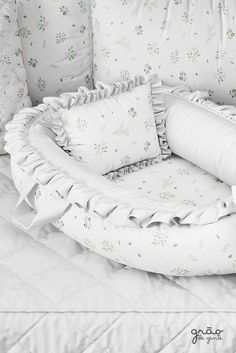 Baby Nest, Minky Baby Blanket, Lounge, Couch, Furniture, Home Decor, Big Crowd, Woods, Mattresses