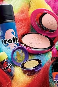 I have this! Doubt Ill use it often though Just abit bright for me but a deffo must wear-Holli???