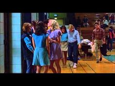 """If You Were Here"" - by The Thompson Twins (""Sixteen Candles"" movie soundtrack)"