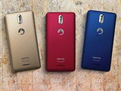 Conheça os smartphones de baixo custo da Positivo