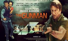 The Gunman 2015 Full HD Movie Free Download