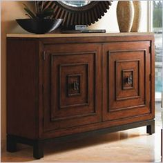 Tommy Bahama Home - Ocean Club - Buffet Tables & Sideboard