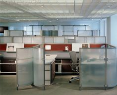 From 6x6 To 6x8 6x9 And 8x8 Floor To Ceiling Glass Cubicles To Half Wall And