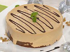 Recetas Alicia Gallach | Torta helada de dulce de leche | FOXlife.tv